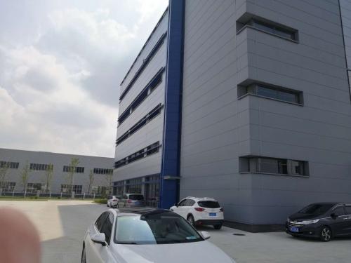 巨尔光电照明(昆山)有限公司新建一期工程